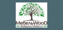логотип мебельвуд