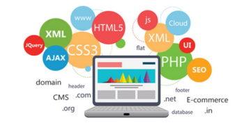 Разработка сайтов услуг